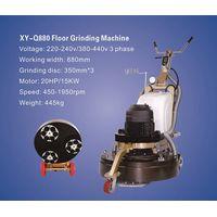 Professional floor grinding machines floor polisher grinder thumbnail image