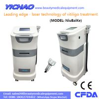 Hot Sale UV Phototherapy Medical Beauty Psoriasis Vitiligo Treatment Machine