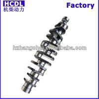 Howo  Engine Parts Crankshaft thumbnail image
