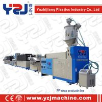 PP strapping machine manufacturer,strap manufacturing machine