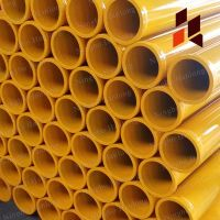 ST52 steel pipes thumbnail image