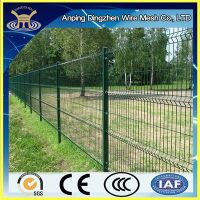 CLASSIC 3D MODEL FENCE SYSTEM