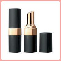 square lipstick tube, lipstick container