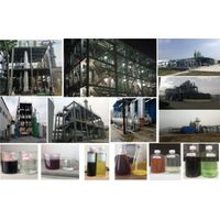 Waste water treatment by air oxidation thumbnail image