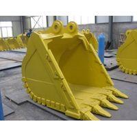 komatsu excavator PC400-3 bucket
