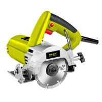 TOLHIT 1400w 110mm marble saw cutter thumbnail image