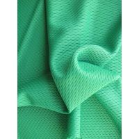 Anti-perspiration knit functional fabric