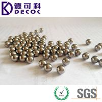 52100 Precision Chrome Steel Bearing Ball