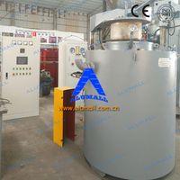 60kw Pit Type Gas Nitriding Plasma Nitriding Furnace Industrial Furnace Electric Furnace thumbnail image