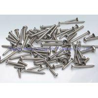 Self tapping screws,DIN7981,DIN7982 thumbnail image