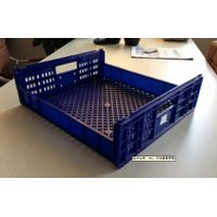 Hot Sale Plastic bread crate & tray HH-160 thumbnail image