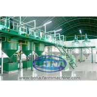 Palm oil refining machine, coconut oil refining machine