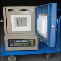 Muffle heating laboratory furnace for university lab thumbnail image