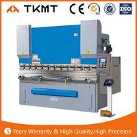 Hydraulic bending machine from china