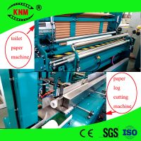 1092 type small scale toilet paper production line machine thumbnail image