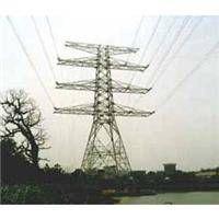 transmission line tower