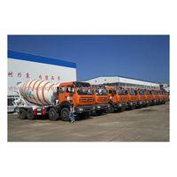 North Benz Beiben 18 Cubic Meter Cbm Concrete Mixer Truck Price thumbnail image
