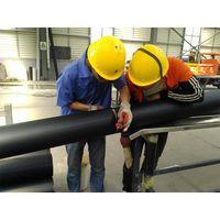 PE100 pe water pipe