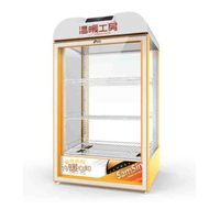 65L heating cabinet