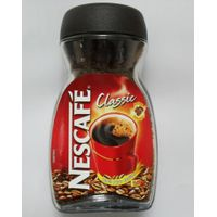 Nescafe Instant coffee & Carnation coffeemate. thumbnail image