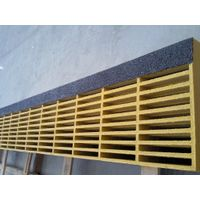 38x152mm, FRP stair tread