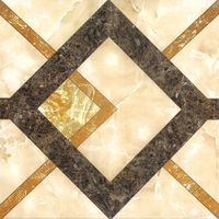 Hot Sale Popular Selection Square Ceramic Glazed Floor thumbnail image