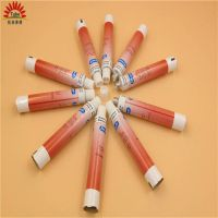 wholesale packaging aluminum oil painting tube
