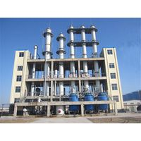 Ethyl Acetate Plant and Process Technology