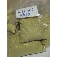 sales01 China Factory Strongest Cannabinoids 4f-adb powder Top Quality 4F-ADB 99% Purity 4fadb thumbnail image