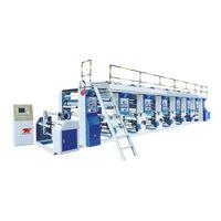 SWASY-800 High Speed Computer Gravure Printing Machine