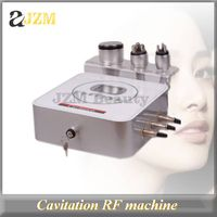 S2 40k ultrasonic cavitation rf slimming machine