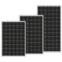 Monocrystalline solar panel (3w-320w)