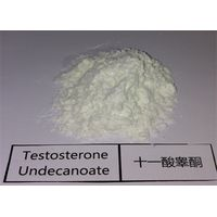 Testosterone Undecanoate Raw Steroid Powder CAS 5949-44-0 For Bodybuilding Test Undecanoate / Andrio thumbnail image