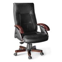 Ergonomic Chair,Office Ergonomic Office Chair,Leather Ergonomic Chair
