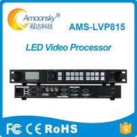 flexible led display video processor lvp815 compare lvp605s video processor lvp615s in led displays thumbnail image