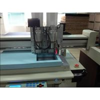 Eva Foam Sport Mat foam digital cutting system machine