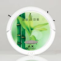 Robotic Vacuum Cleaner Remote Control(GREEN)