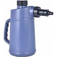 Auto Shut Off 2 Quart Golf Cart / Deep Cycle Battery Plastic Jug Water Filler Bottle thumbnail image