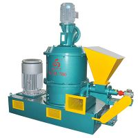 AC Foaming Agent Ultrafine Grinding Mill Industrial Machinery
