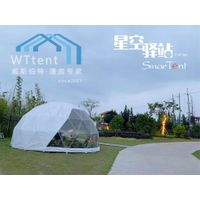 geodesic dome tent for wedding,festival,conference,event