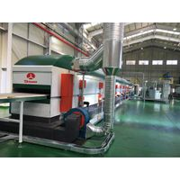 Polyurethane Insulation Board Machine