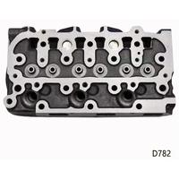 Motor Parts Cylinder Head for Kubota D782