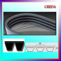 High Quality Banded Classical Wrapped Classical V-Belt thumbnail image
