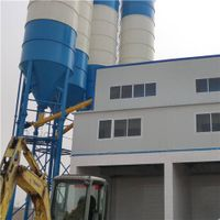 2015 New concrete batching plant price in China