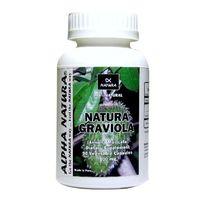 GRAVIOLA (Helps support the Immune System, Depurative, Anti Parasite)