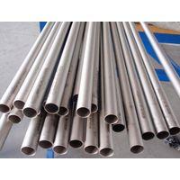 Gr2 ASTM B338 Titanium Seamless Pipe thumbnail image