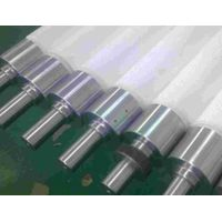 Fused silica roller  HS Code:69039000