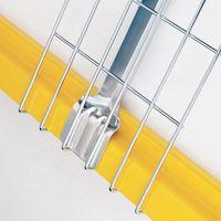 Wire Mesh Decking for Pallet Rack Galvanized Wire Decking