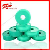 jumbo roll ptfe thread seal tape