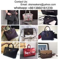 Wholesale handbag backpack Louis Vuitton Lv supreme Coach YSL Tom Browne Michael Kors MK Ferragamo